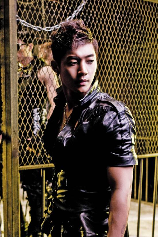 Kim Hyun Joong Yes i Will Kim Hyun Joong Releases Second
